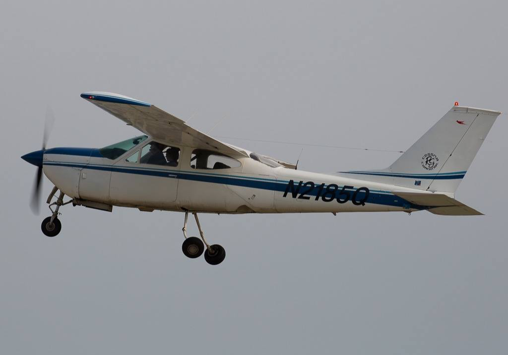 Our Aircraft